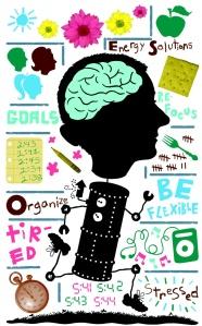 Brain and Running
