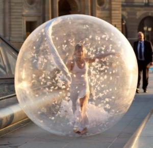 Dans ta bulle