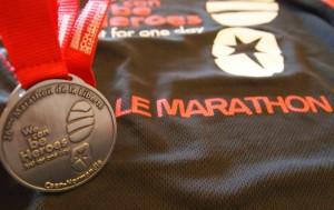 Marathon 2013 : l'analyse à froid
