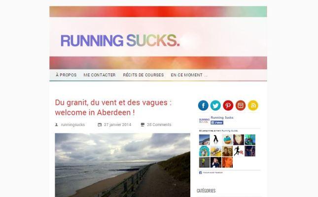 Rendez-vous sur mon nouveau blog !